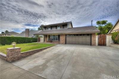 Brea Single Family Home For Sale: 327 Pomelo Avenue