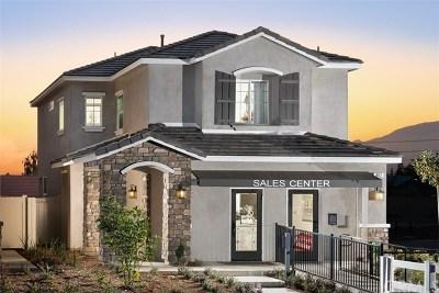 Rialto Single Family Home For Sale: 802 S Clifford Lane