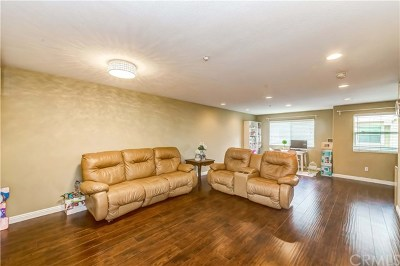 Cypress Condo/Townhouse For Sale: 8970 Diamond Court