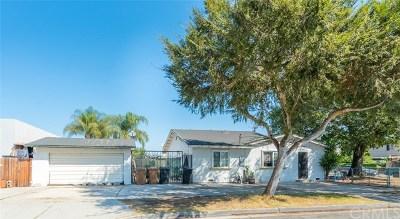 Fullerton Single Family Home For Sale: 149 Edward Avenue