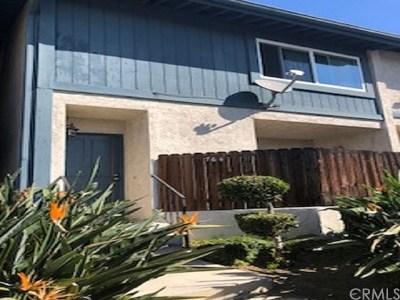 Covina Condo/Townhouse For Sale: 764 N Glendora Avenue