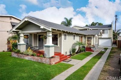 Bluff Park (Blf) Multi Family Home For Sale: 2749 E De Soto Street