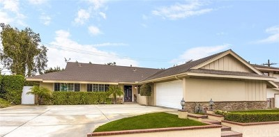Anaheim Hills Single Family Home For Sale: 420 S Fernhill Lane