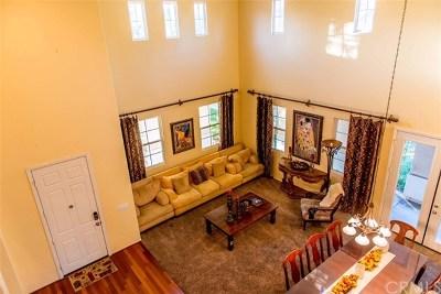 Yucaipa Single Family Home For Sale: 11474 Whispering Tree Circle