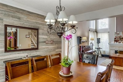 Lake Forest Single Family Home For Sale: 22192 Crane Street