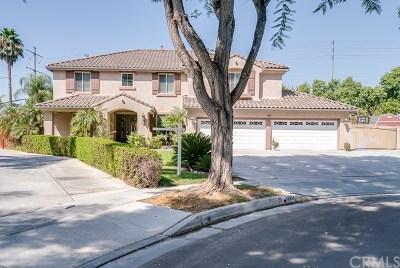 Chino Single Family Home For Sale: 14104 Ironbark Avenue