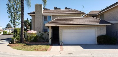 Buena Park Single Family Home For Sale: 5574 Elsinore Avenue