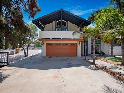 Jurupa Single Family Home For Sale: 5430 Villela Avenue