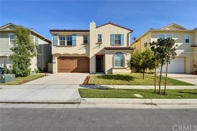 Huntington Beach Single Family Home For Sale: 19412 Lamb Lane