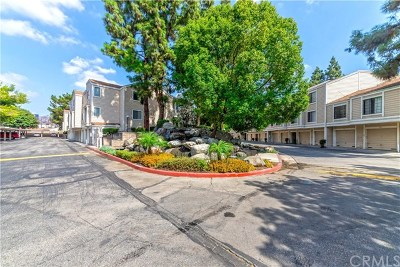 Covina Condo/Townhouse For Sale: 4900 N Grand Avenue N #110