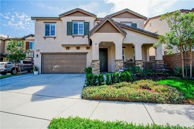 Eastvale Single Family Home For Sale: 14238 Symphony Court