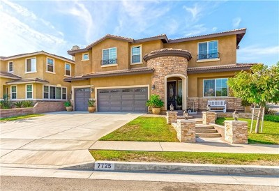 Buena Park Single Family Home For Sale: 7725 Park McComber Circle