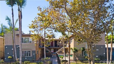 Santa Ana Multi Family Home For Sale: 910 S Townsend Street