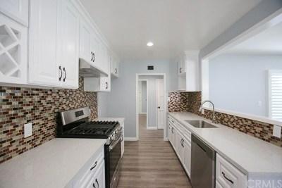 Santa Ana Single Family Home For Sale: 1506 W Marion Way