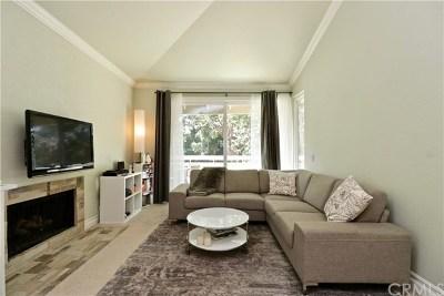 Santa Ana Condo/Townhouse For Sale: 3690 S Bear Street #13