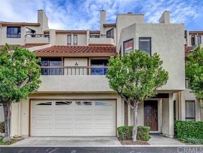 Mission Viejo Condo/Townhouse For Sale: 27882 Mazagon, Unit 169
