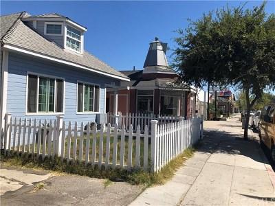Long Beach Multi Family Home For Sale: 955 E 4th Street