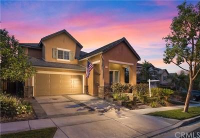 La Mirada Single Family Home For Sale: 13729 Francisco Drive