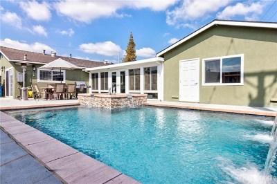 Buena Park Single Family Home For Sale: 7896 Holder Street