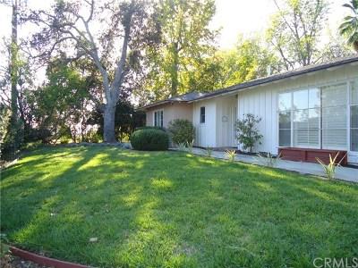 Whittier Rental For Rent: 8569 Verdosa Drive