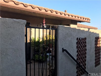 Chino Condo/Townhouse For Sale: 12635 Franklin Court #9D