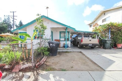 Placentia Multi Family Home For Sale: 906 Easton Street