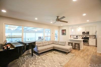 Garden Grove Single Family Home For Sale: 13112 Newland Street