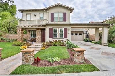 Seal Beach Single Family Home For Sale: 918 Heron Circle