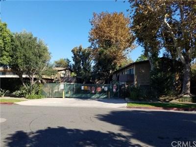 Orange County Condo/Townhouse For Sale: 3050 S Bristol Street #3F