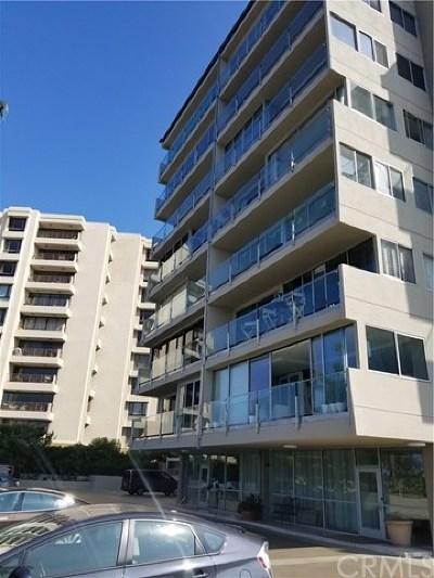 Newport Beach, Newport Coast, Corona Del Mar Rental For Rent: 611 Lido Park Dr #5F