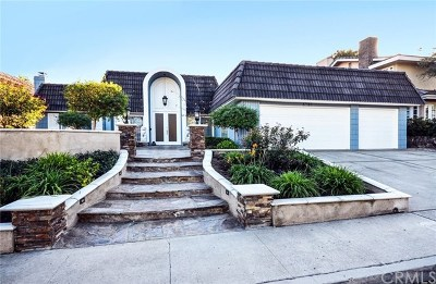 Bixby Hill (Bbh) Single Family Home For Sale: 6380 E Bixby Hill Road