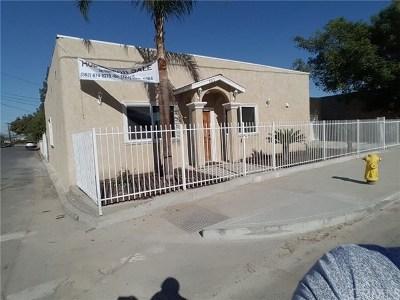 Placentia Multi Family Home For Sale: 503 W La Jolla Street