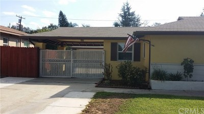 Riverside Rental For Rent: 4594 Luther Street