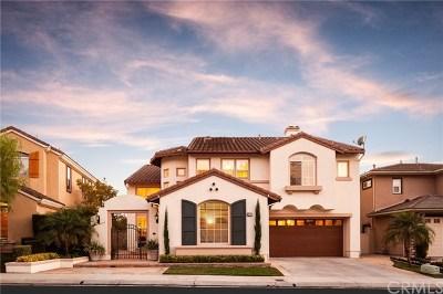 Coto de Caza Single Family Home Active Under Contract: 25 Charleston Lane