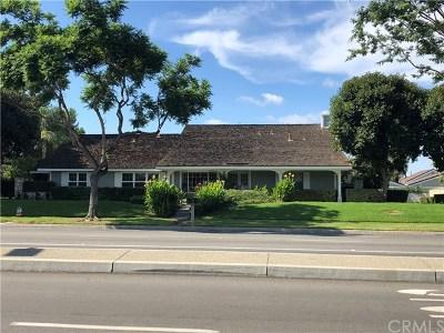 Irvine Condo/Townhouse For Sale: 142 E Yale
