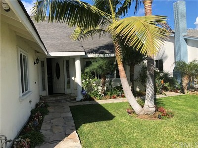 Carson Single Family Home For Sale: 24527 Marbella Avenue