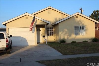 Norwalk Single Family Home For Sale: 11416 Adonis Avenue