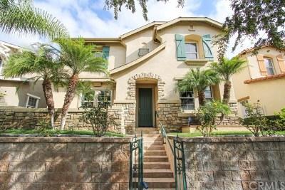 Fullerton Single Family Home For Sale: 2011 Hetebrink
