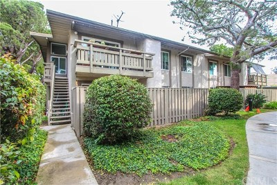 Torrance, Redondo Beach Condo/Townhouse For Sale: 20622 S Vermont Avenue #25