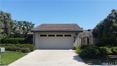 Orange County Rental For Rent: 23 Jasmine Creek Drive