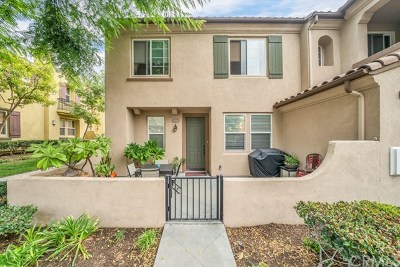 Chino Condo/Townhouse For Sale: 13523 Mashona Avenue