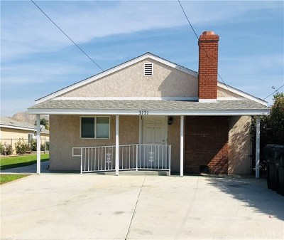 Riverside Rental For Rent: 3171 Center Street
