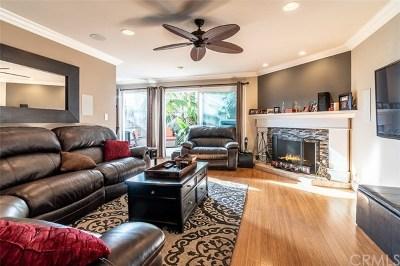 Costa Mesa Condo/Townhouse For Sale: 1741 Tustin Avenue #5A