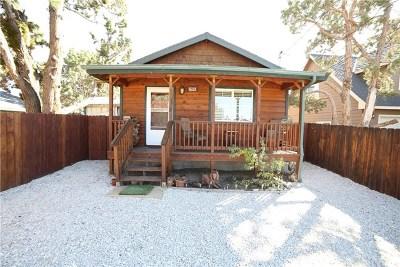 Blue Jay, Cedarpines Park, Crestline, Lake Arrowhead, Running Springs Area, Twin Peaks, Big Bear, Rimforest, Cedar Glen, Arrowbear Single Family Home For Sale: 2136 3rd Lane
