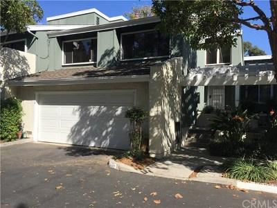 Costa Mesa Condo/Townhouse For Sale: 3442 Hollow Brook Circle #112