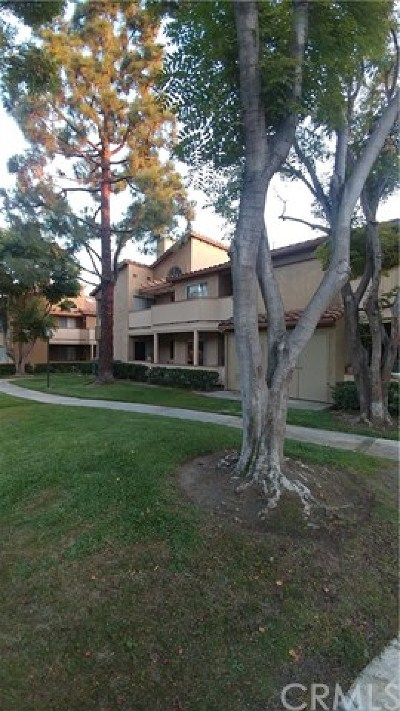 Yorba Linda Condo/Townhouse For Sale: 5255 Box Canyon Court #23G