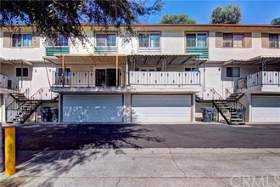 Buena Park Condo/Townhouse For Sale: 4884 Argyle Drive