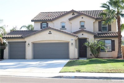 Eastvale Single Family Home For Sale: 12835 Mare Meadows Court