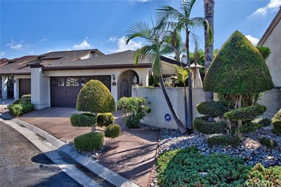 Anaheim Single Family Home For Sale: 1950 W Windward Drive