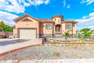 Garden Grove Single Family Home For Sale: 12011 Chapman Avenue